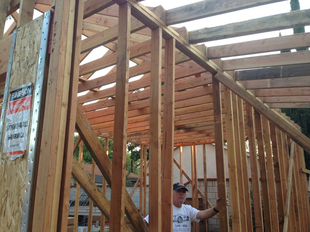 New Construction – Express Electric Service Co.